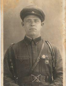 Пятаков Иван Акимович