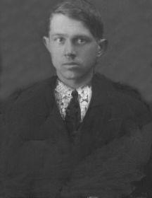 Малинин Яков Яковлевич