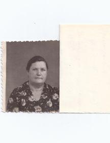 Странадко  (Гриб) Вера Дмитриевна (23.5.1917-27.8.2002)