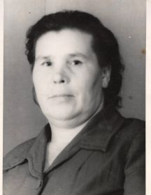 Лесникова (Романова) Анна Александровна