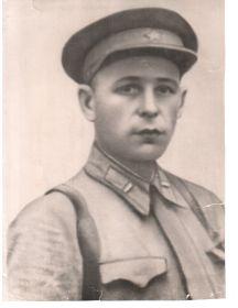 Зубов Николай Силантьевич