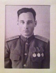 Седов Виктор Васильевич