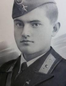 Пузин Аркадий Иосифович