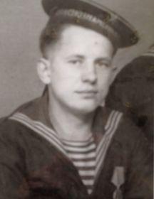 Кульба Владимир Васильевич