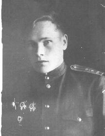 Уляшов Алексей Тимофеевич