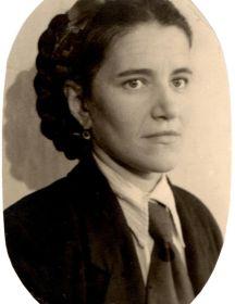 Позднякова Клавдия Григорьевна