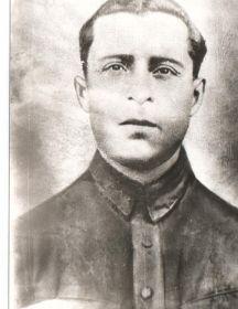 Галстян Гурген Григорьевич (Егорович)