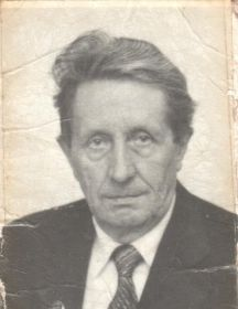 Чекалин Виктор Васильевич