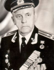 Кириллов Владимир Ильич