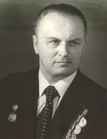 Беляев Досифей Федорович