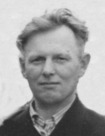 Румянцев Фёдор Борисович