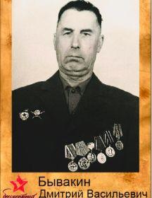 Бывакин Дмитрий Васильевич