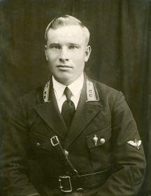 Лизунов Василий Дмитриевич