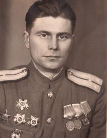 Зайцев Иван Савельевич