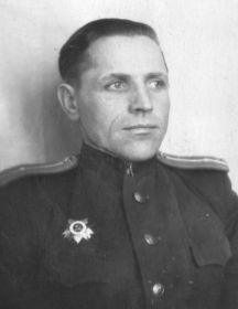 Петров Виктор Сергеевич