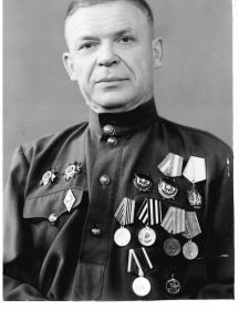 Грачев Алексей Гаврилович