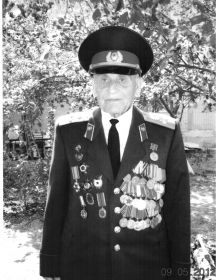 Степаненко Алексей Федосеевич