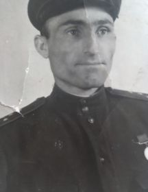 Арутюнов Сумбат Саруханович