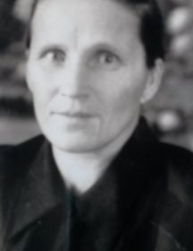 Виноградова Зинаида Иосифовна