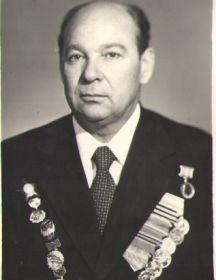 Лунев Иван Фёдорович