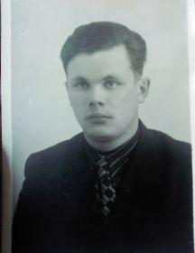 Юнин Евгений Иванович