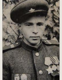 Суворин Михаил Иванович