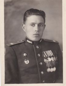 Аносов Александр Николаевич