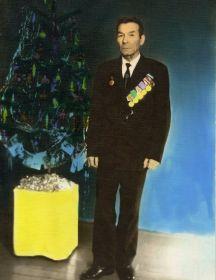 Филиппов Семен Петрович