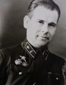 Озол Арвид Андреевич