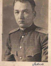Говорушенко Василий Иванович