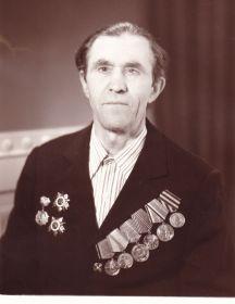 Скаков Василий Гаврилович