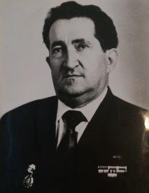 Ицвейк Вениамин Павлович