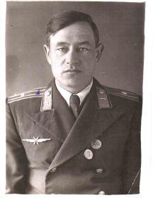 Морозов Сергей Максимович