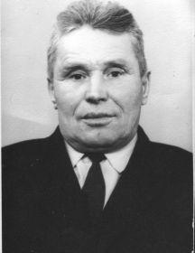 Виноградов Егор Иванович