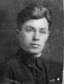 Полищук Филипп Игнатьевич