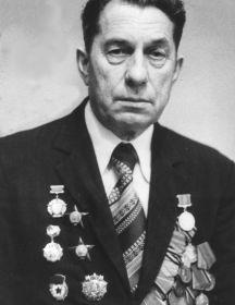 Бубненков Андрей Степанович