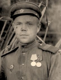 Данковцев Петр Иванович