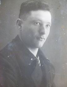 Силюков Антон Тихонович
