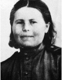 Андреева (Калачева) Зоя Алексеевна