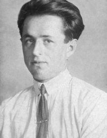 Дунаев Георгий Георгиевич