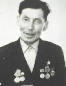 Рахимбаев Мухтар