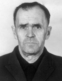 Ашурков Михаил Фёдорович