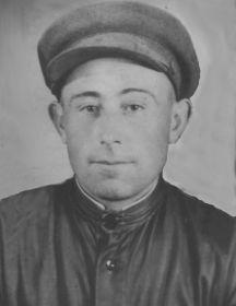 Васильев Степан Васильевич