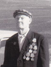 Родионов Степан Андреевич