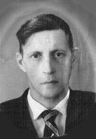 Белозеров Дмитрий Федорович