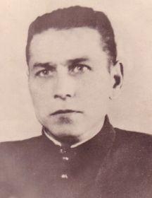 Иванов Павел Алексеевич