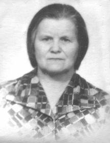 Антонова Галина Васильевна