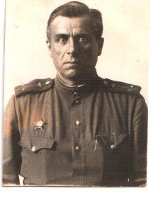 Ефремов Евлампий Иванович