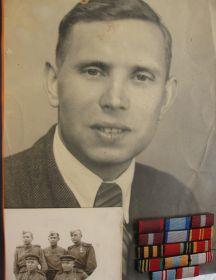 Янчур Владимир Степанович