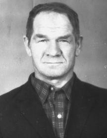 Магалов Василий Степанович
